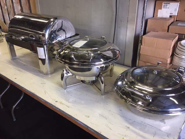 Used Restaurant Equipment Kohn Megibow Company Part 2