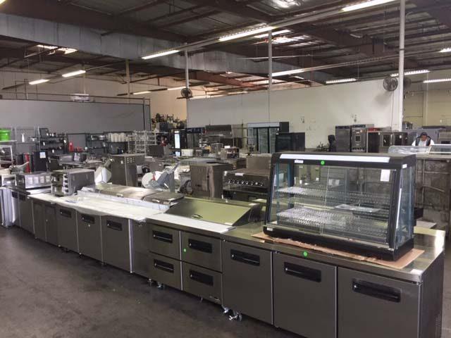 Kitchen Equipment Kohn Megibow Company