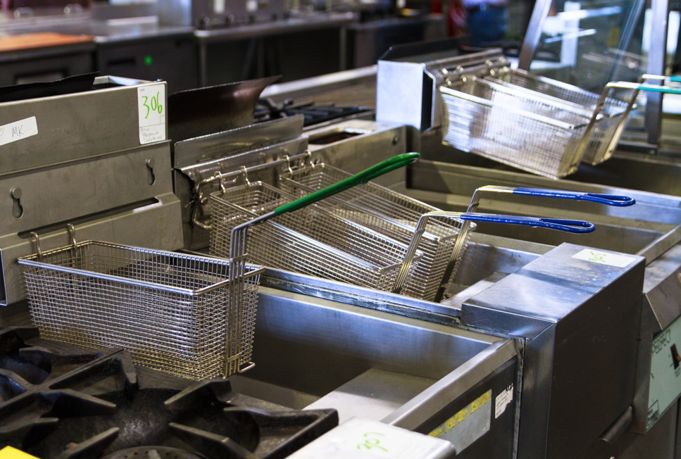 Which Is The Best Way To Buy Used Restaurant Equipment